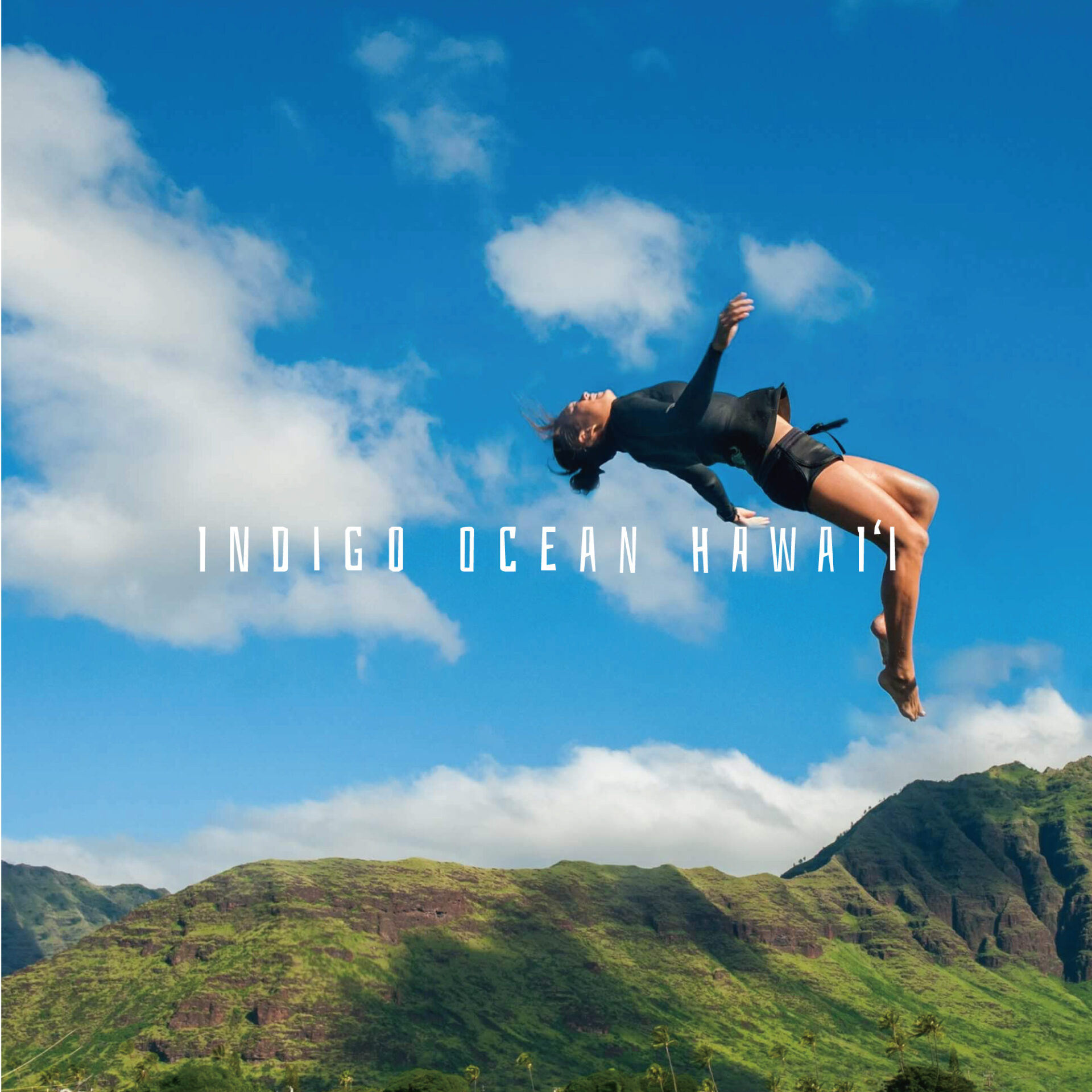 Indigo Ocean Hawaii